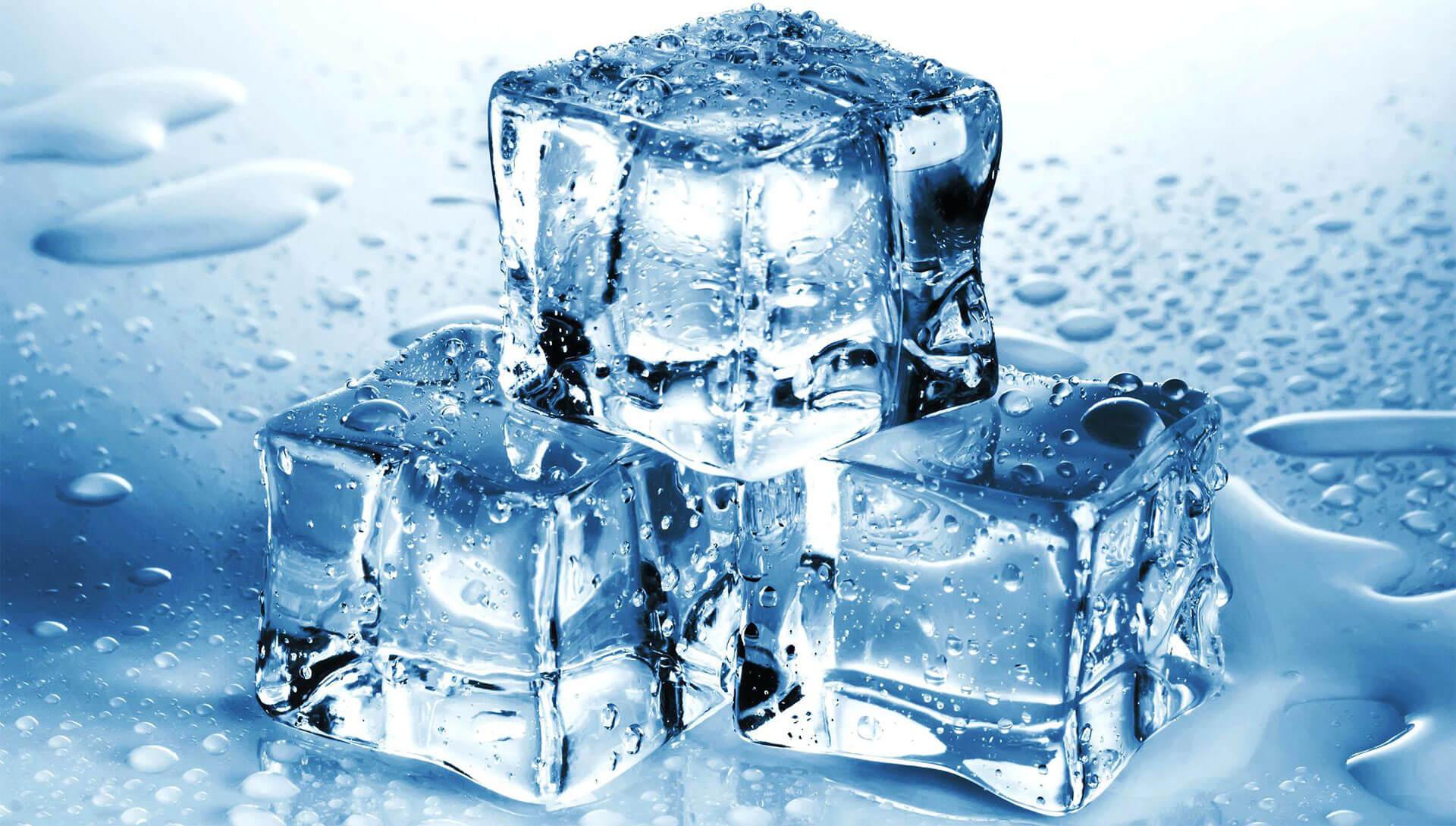 Lidcombe Ice Ice Products