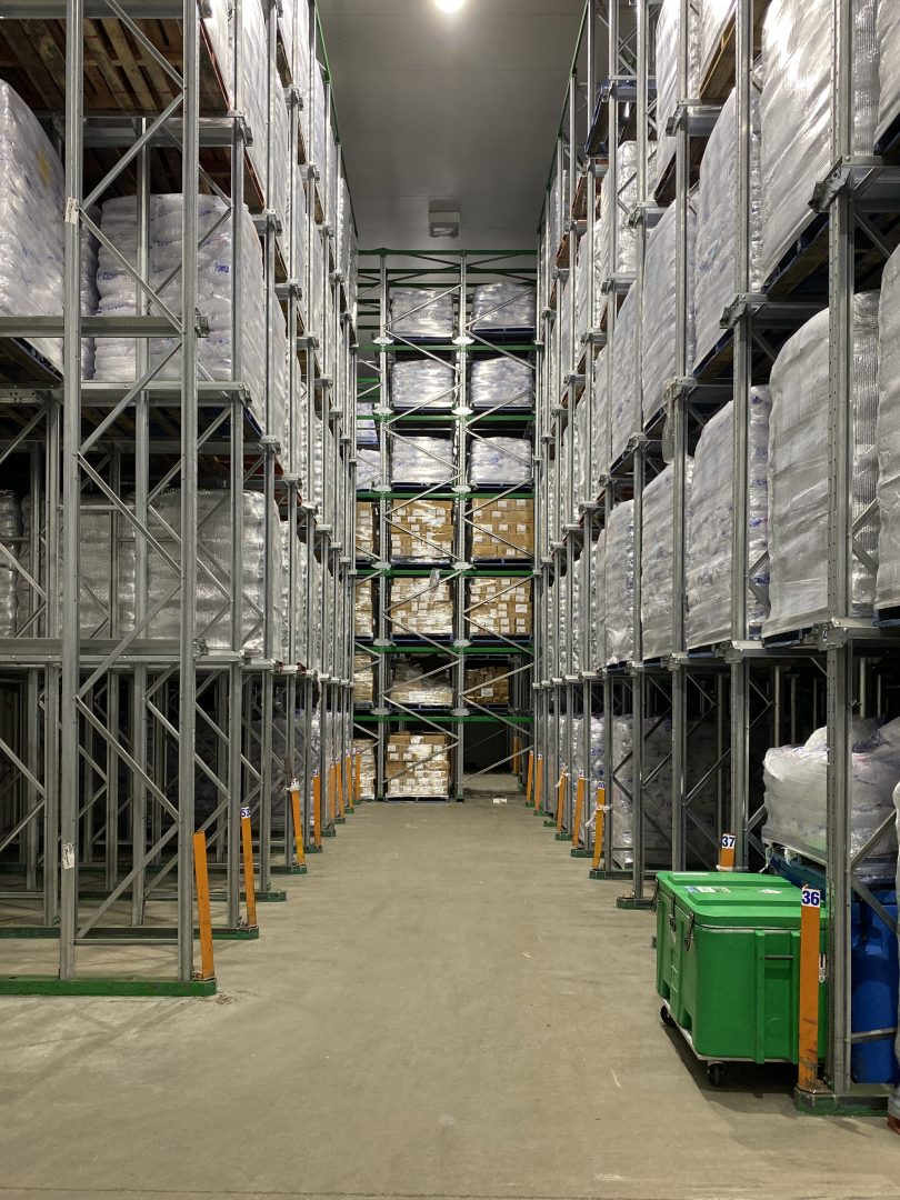 Lidcombe Ice Cold Storage & Distribution